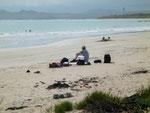....quite an impressive beach....