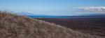 ....a lava field....