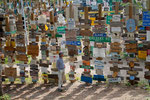 62.000 Schilder seit 1942