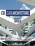 CaseArchitettura Annuario 2013 - Atlantic Park Hotel Fiuggi