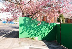 Green Hoarding