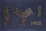 Y = 1 - 100 x 150 cm