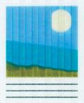 Seaside - 32 x 26 cm