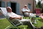 Nan and Grandpa