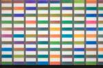 Manifold:0014 - acrylic on acrylic sheet - 100 x 150 cm