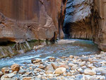 The Narrows, Zion Nationalpark 4