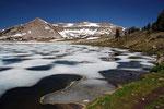 Gaylor Lakes 1, Yosemite NP