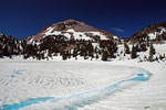 Lassen Volcanic Nationalpark 1