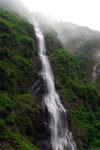 Birdal Vail Falls, Valdez