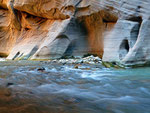 The Narrows, Zion Nationalpark 6