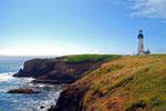 Yaquina Lighthouse 2