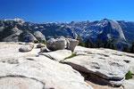 Sentinel Dome 1, Yosemite NP