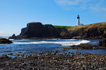 Yaquina Lighthouse 3