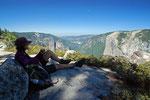 Sentinel Dome 2, Yosemite NP