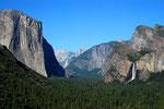 Yosemite NP 3