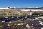 Gaylor Lakes 2, Yosemite NP