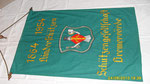 Fahne der Kinderschützen 1954