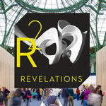 Révélations Grand Palais Paris 2015