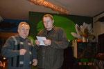 Spotkanie Barbórkowe w restauracji Tinca. SP9FUC  SQ9JKW