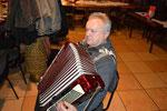 jak zwykle na naszych spotkaniach-oprawa muzyczna w wykonaniu Jerzego SP9FUC