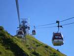 Kleinwalsertal,Bergbahnticket inklusive, Kanzelwandbahn, Riezlern, Urlaub Wandern