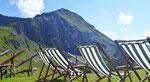 Kleinwalsertal, Bergbahnticket inklusieve, Kanzelwandbahn, Riezlern, Wandern, Urlaub