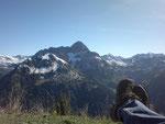 Kleinwalsertal, Bergbahnticket inklusive, Kleinwalsertal, wandern, Mittelberg, Urlaub,