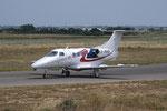 Embraer - Phenom 100 (Brésil)