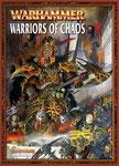 Livre Guerriers du Chaos