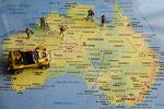 Fotosafari in Australien
