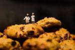 Kekse sind fertig