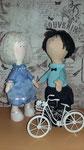 Natascha & Wadik (verkauft)