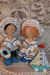 Melaie & Jonas ( verkauft)