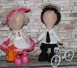 Julia & Tim (verkauft)