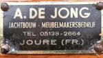 Jachtwerf de Jong (Joure)