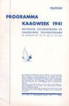 Kaagweek 1940