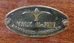Bouwnummer 238 (Valk 175)