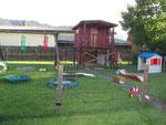 lovely allrounder's Welpenspielplatz