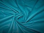 Anorak - Baumwolle/Nylon beschichtet (stark Wasserabweisend) Türkis