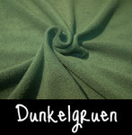 Polar Fleece Dunkelgrün