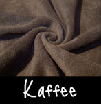 Polar Fleece Kaffee