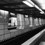 Underground Hamburg