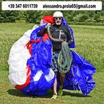 Alessandro +39 347 6011739 alessandro.prola65@gmail.com