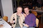 Bierle mit Branko