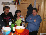 Toni,Elma und Helmut