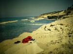 Kos - Strandstilleben