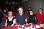 Jasmine + ich + Nelly + Irene