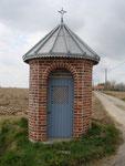 Chapelle St-Roch, route de Rubrouck