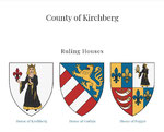 County of Kirchberg (Grafschaft Kirchberg)
