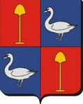 1756, Wappen Reichsritter De Graeff
